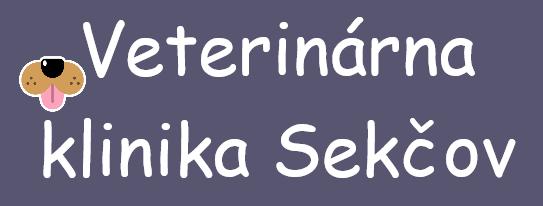 Veterinárna klinika Sekčov